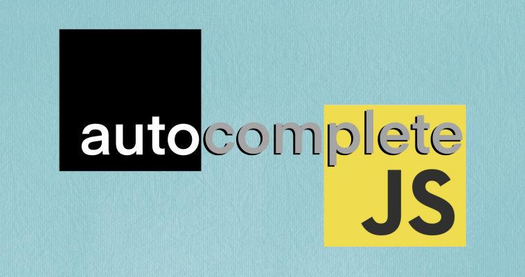☕ Доступный автокомплит с нуля на JavaScript