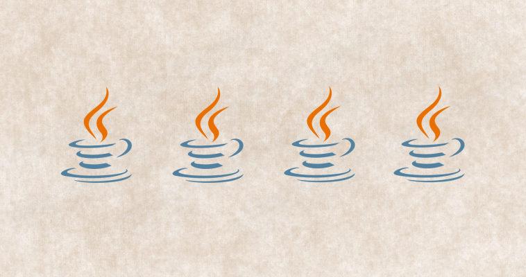 ☕ Основы Java: выделяем 4 разных роли классов