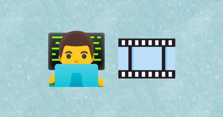 🎥 ТОП-10 фильмов и сериалов последних лет про современные технологии