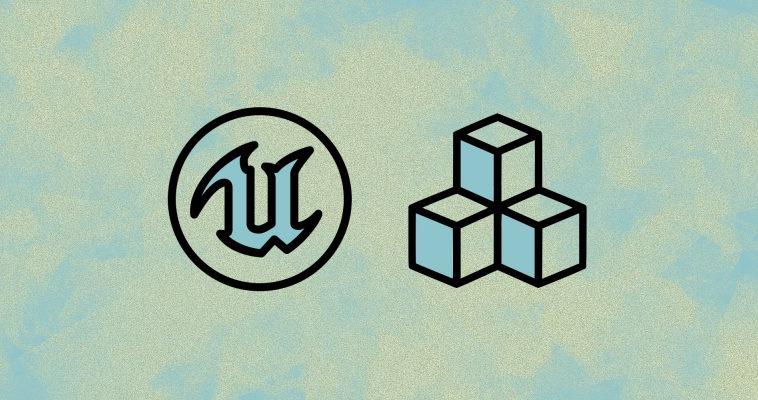 🎮 Что за модули в Unreal Engine и почему я должен о них париться?