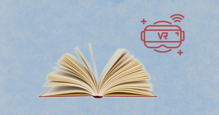 📖 ТОП-7 проверенных временем книг по AR/VR