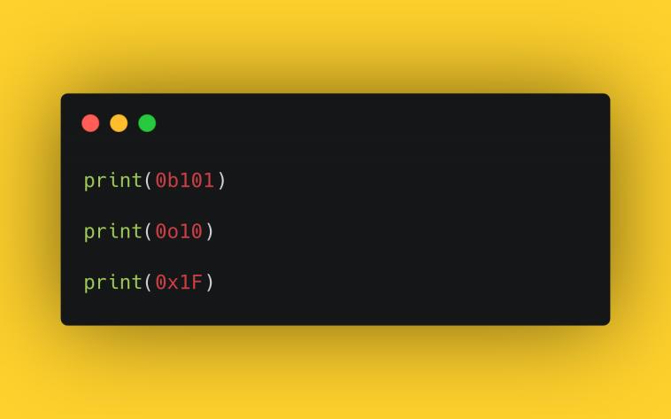 Тест «Работа с int и float в Python» | Pythonist .ru