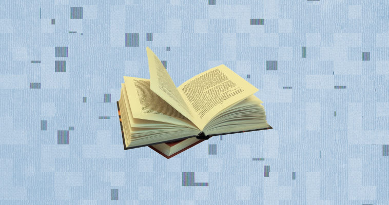 📖 ТОП-10 книг последних лет в жанре киберпанк