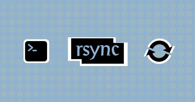 🛠 Как использовать rsync для резервного копирования файлов ваших VDS