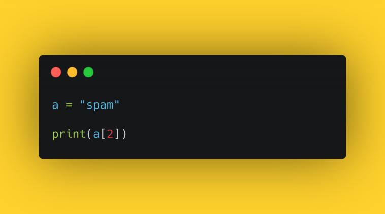 """Тест """"Методы строк в Python"""""""