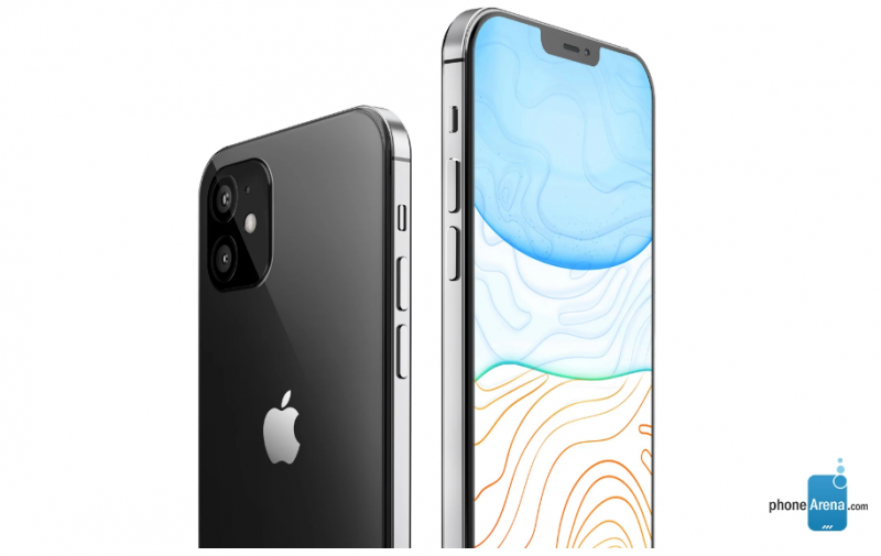 apple zagruzila zakazami na iphone 12 vse linii tsmc na 5 nm 066d5bc - Apple загрузила заказами на iPhone 12 все линии TSMC на 5 нм