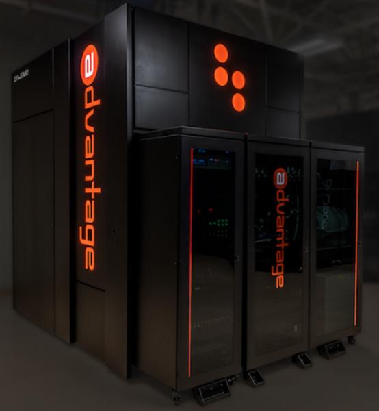 d wave nachala postavljat moshhnejshij v mire kvantovyj kompjuter dlja biznesa f9edb62 - D-Wave начала поставлять мощнейший в мире квантовый компьютер для бизнеса