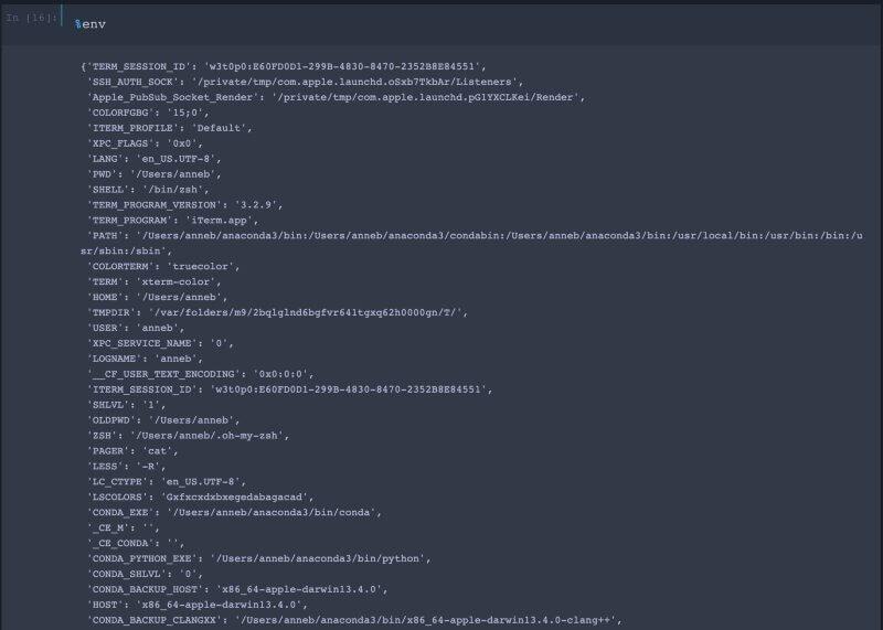 kak optimizirovat rabotu v jupyter notebook 42e2be2 - Как оптимизировать работу в Jupyter Notebook