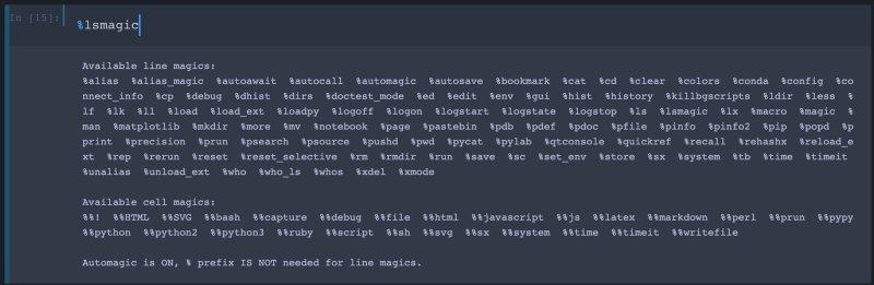 kak optimizirovat rabotu v jupyter notebook 5d9e5e5 - Как оптимизировать работу в Jupyter Notebook