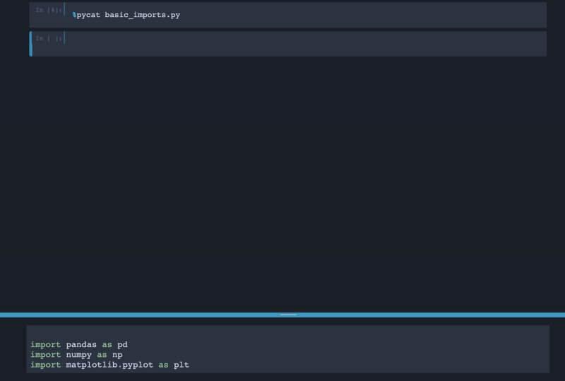 kak optimizirovat rabotu v jupyter notebook 982071a - Как оптимизировать работу в Jupyter Notebook