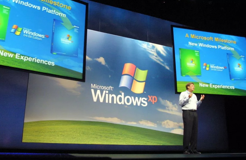 microsoft nachala vnutrennee rassledovanie utechki ishodnyh kodov windows xp i windows server 2003 502ec08 - Microsoft начала внутреннее расследование утечки исходных кодов Windows XP и Windows Server 2003