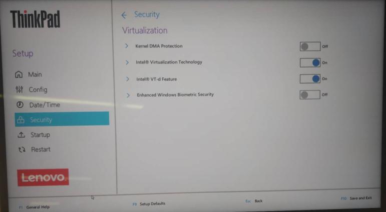microsoft objasnila pochemu na nekotoryh noutbukah lenovo obnovlenie windows 10 privodilo k uhodu v bsod kak ispravit ebf6bb9 - Microsoft объяснила, почему на некоторых ноутбуках Lenovo обновление Windows 10 приводило к уходу в BSoD. Как исправить