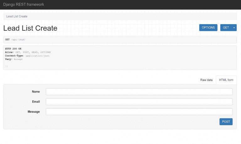 sozdajom veb prilozhenie s bekendom na django i frontendom na react 78dddb9 - Создаём веб-приложение с бэкендом на Django и фронтендом на React